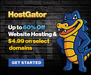 Hostgator best website hosting