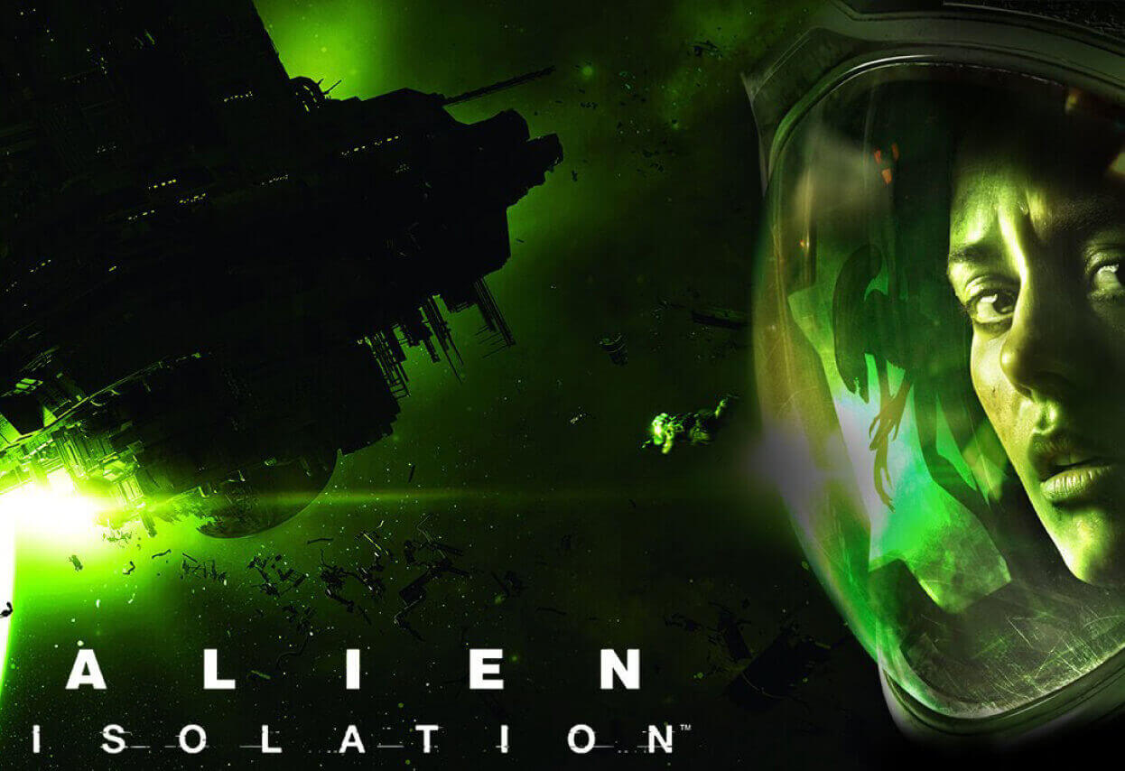 Alien: Isolation horor igrica sa stilom